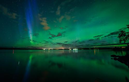 Northern lights 030916