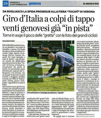 2016-09-11 Il Secolo XIX