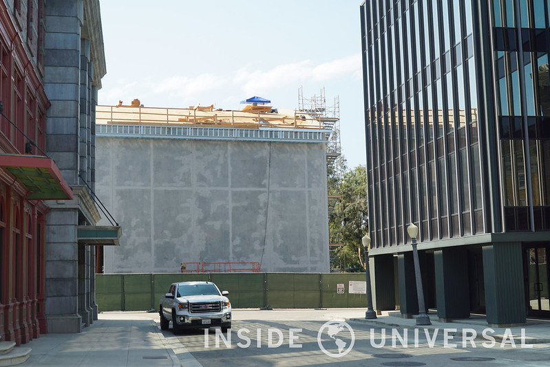 Photo Update: August 20, 2016 – Universal Studios Hollywood