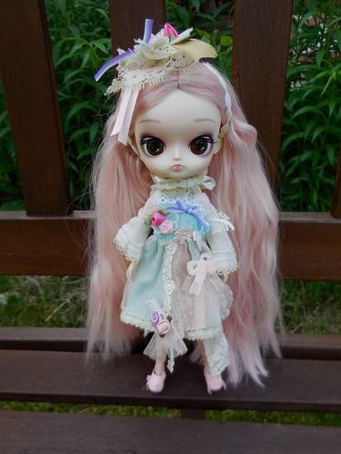 Innocent Flower Cherry Sweet D-158 28699256124_e0ae8af644