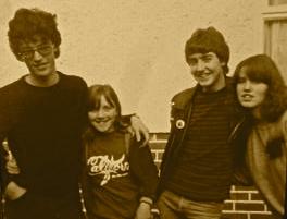 McCormick family