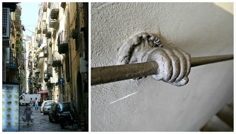 Onde dormir em Nápoles