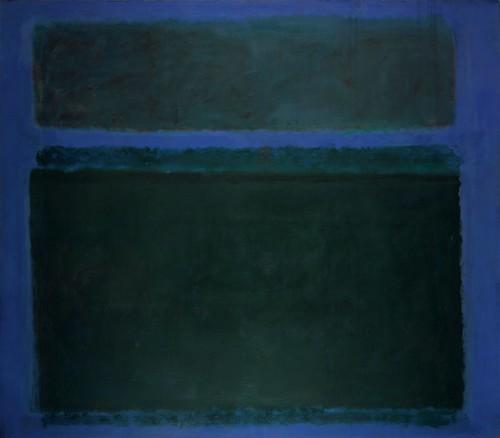 Mark Rothko  No. 15, 1957