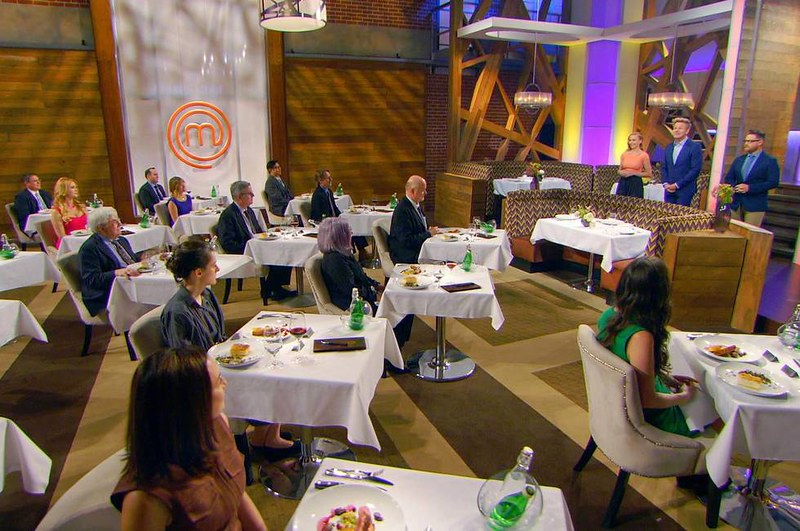 MasterChef Critic hosts