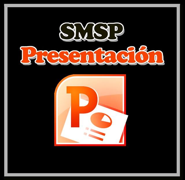 PRESENTACION SMSP