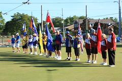 2016 Mixed Pairs Championships