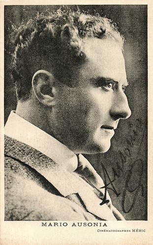 Mario Ausonia