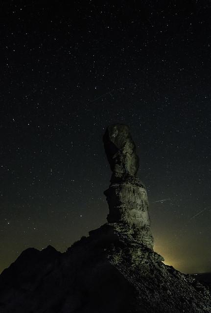 Noche de estrellas 2