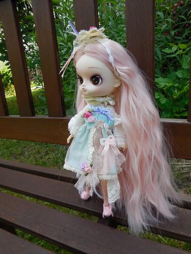 Innocent Flower Cherry Sweet D-158 29034444860_44e5d900e8
