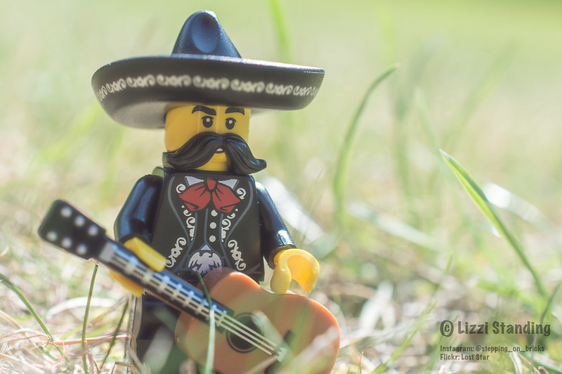 The marvelous, mustachioed Mariachi! (257:366)