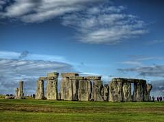 Стоунхендж. Stonehenge