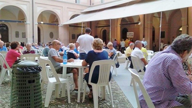 Raccolti oltre 12 mila euro dall'iniziativa dell'Avis e della Pro Loco di Castel Bolognese a supporto delle popolazioni terremotate