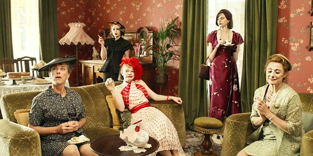 dressmaker.ladies.tea