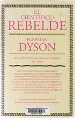 Freeman Dyson, El científico rebelde