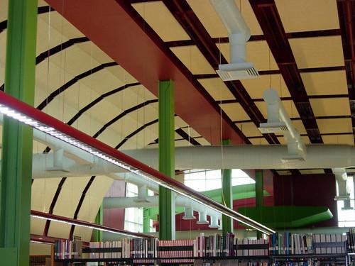 Palo Alto College Library San Antonio Tx 5 Tectum