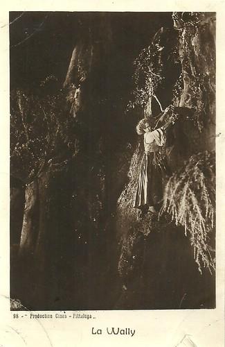 La Wally (1932)