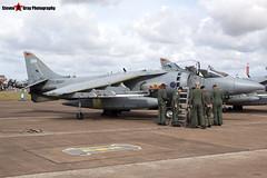 ZD327 08A SH-M - P8 512115 - Royal Air Force - British Aerospace Harrier GR9 - Fairford RIAT 2010 - Steven Gray - IMG_8270