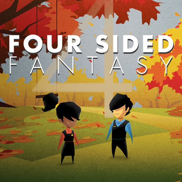 Four Sided Fantasy