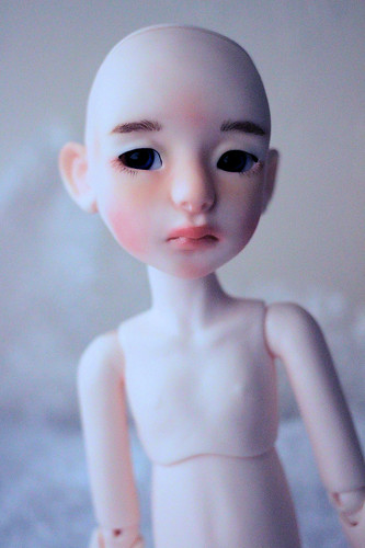 "Little Cosmos Dolls ""Oliver"""