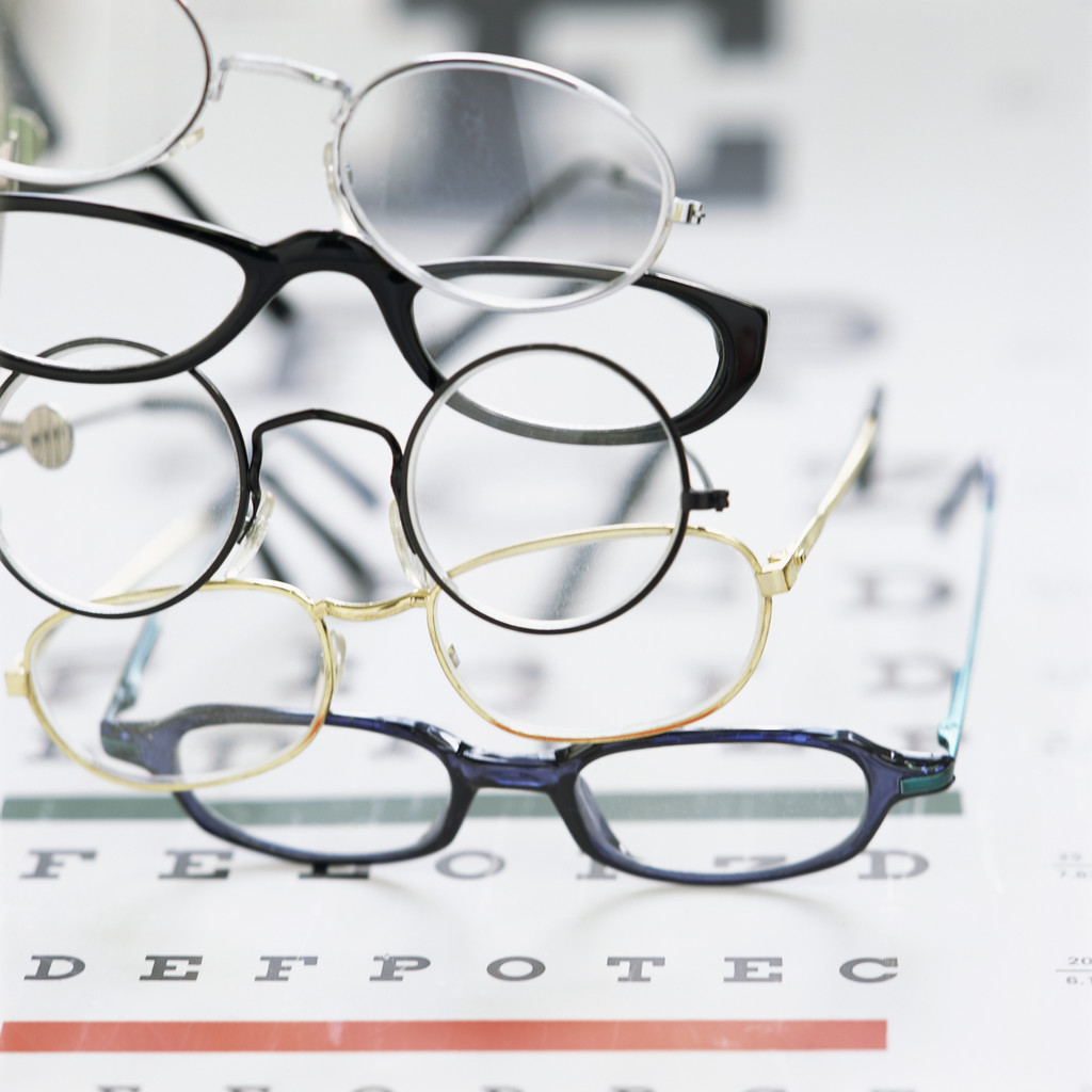 Prescription Eye Glasses