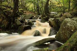 Burbage Brook During The Rainy Season ;) | by Derbyshire Harrier