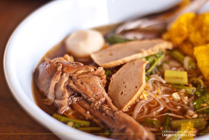 Koh Phi Phi Streetfood