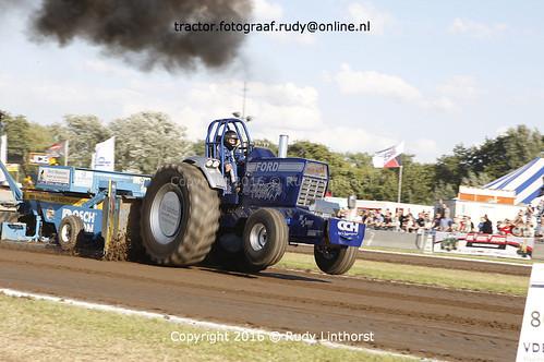 Meerkerk 3600kg Super Sport Top