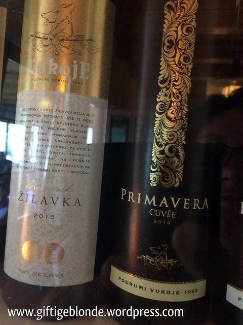 Wein, Makaba