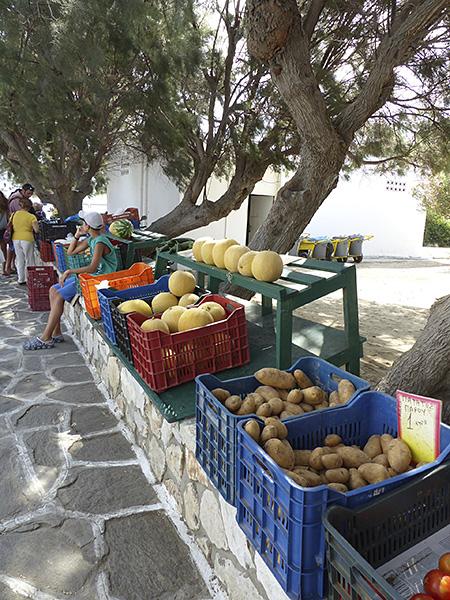 marchands de Patmos