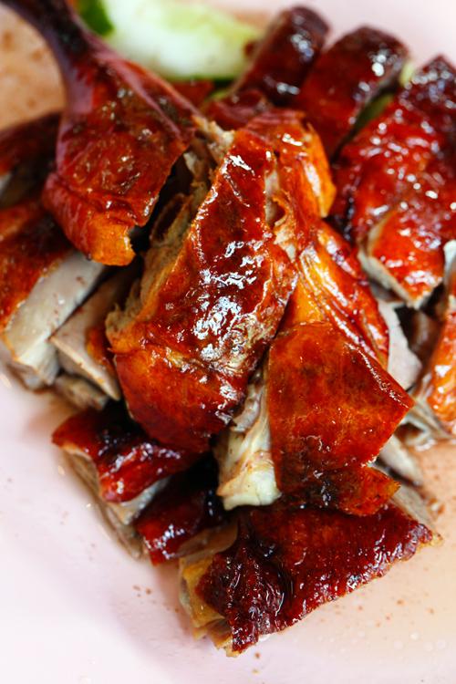 Sun Ming Cheras Roast Duck