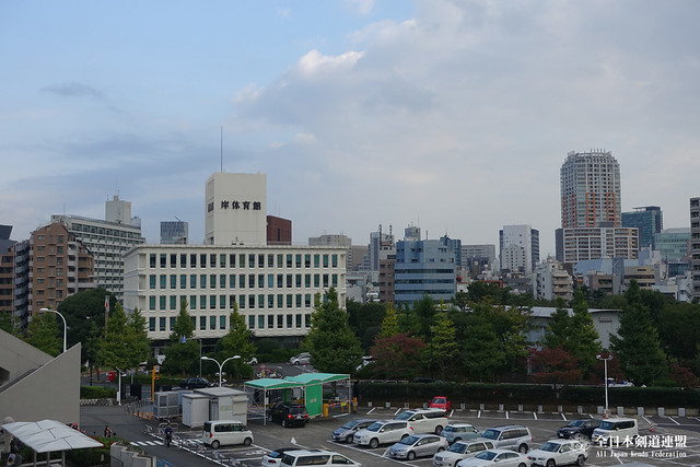 64th All Japan KENDO Championship_015