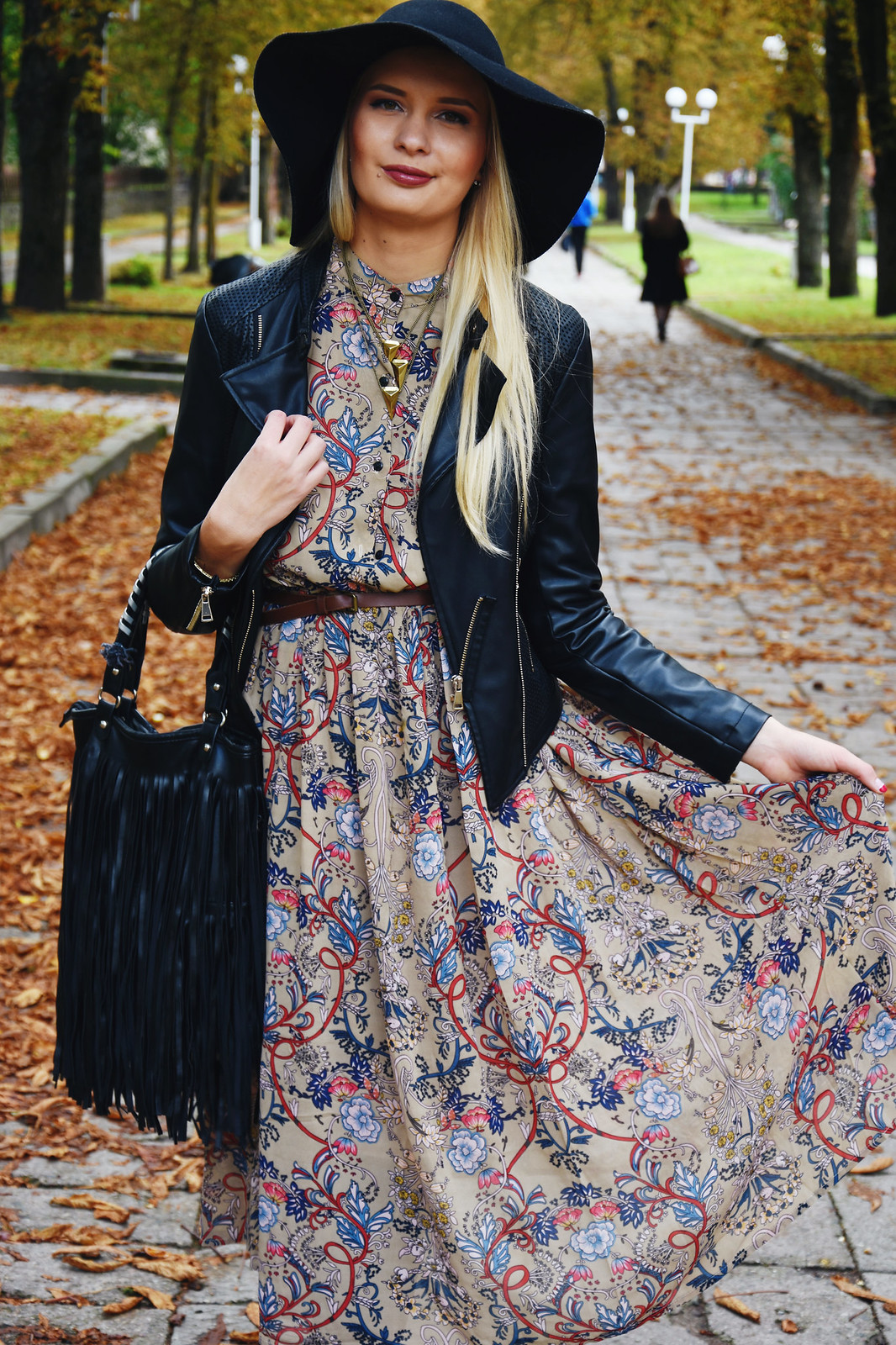 Zaful style outfit