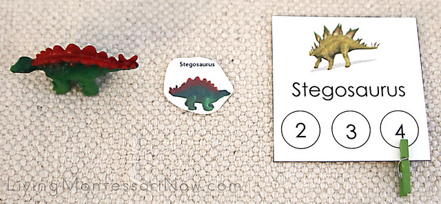 Dinosaur Syllables