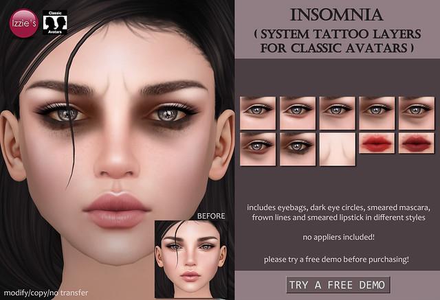 Insomnia (System Avatars))