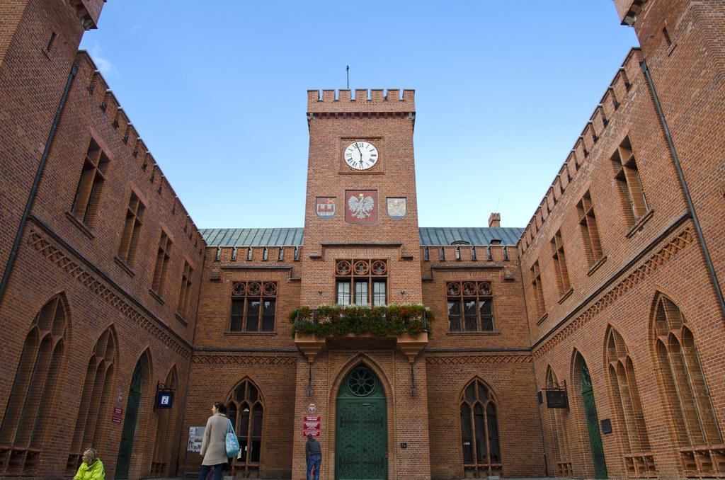Hôtel de Ville de Kolobrzeg