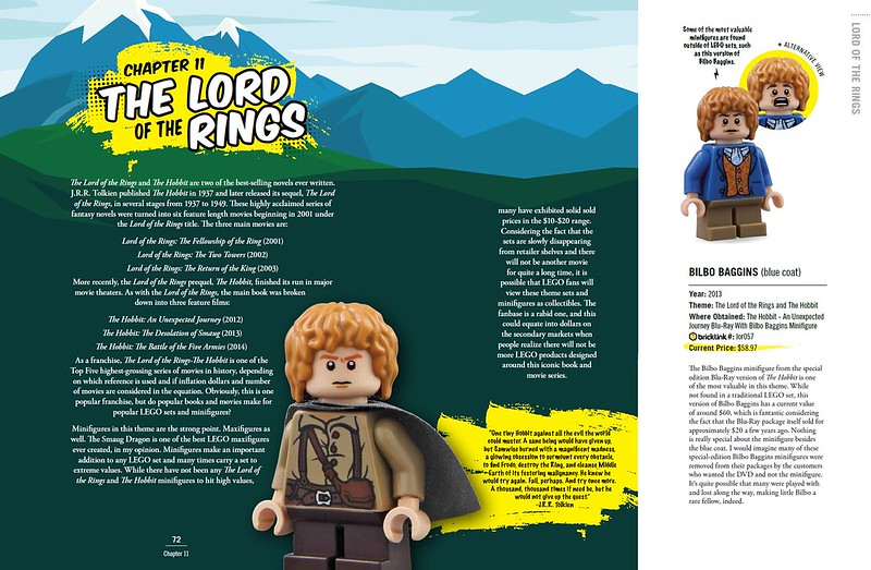 Review: The Collectable LEGO Minifigure | Brickset: LEGO set guide ...