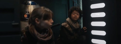 Duracell Rogue One TVC 2