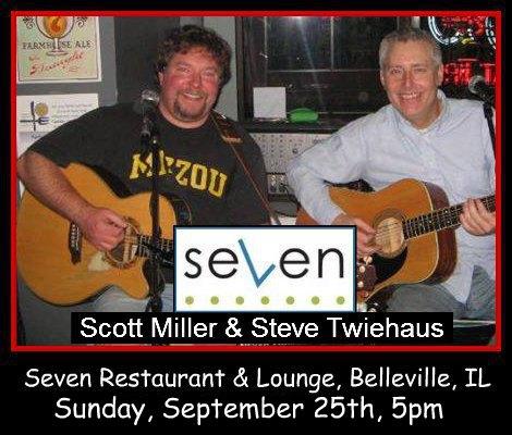 Scott & Steve 9-25-16