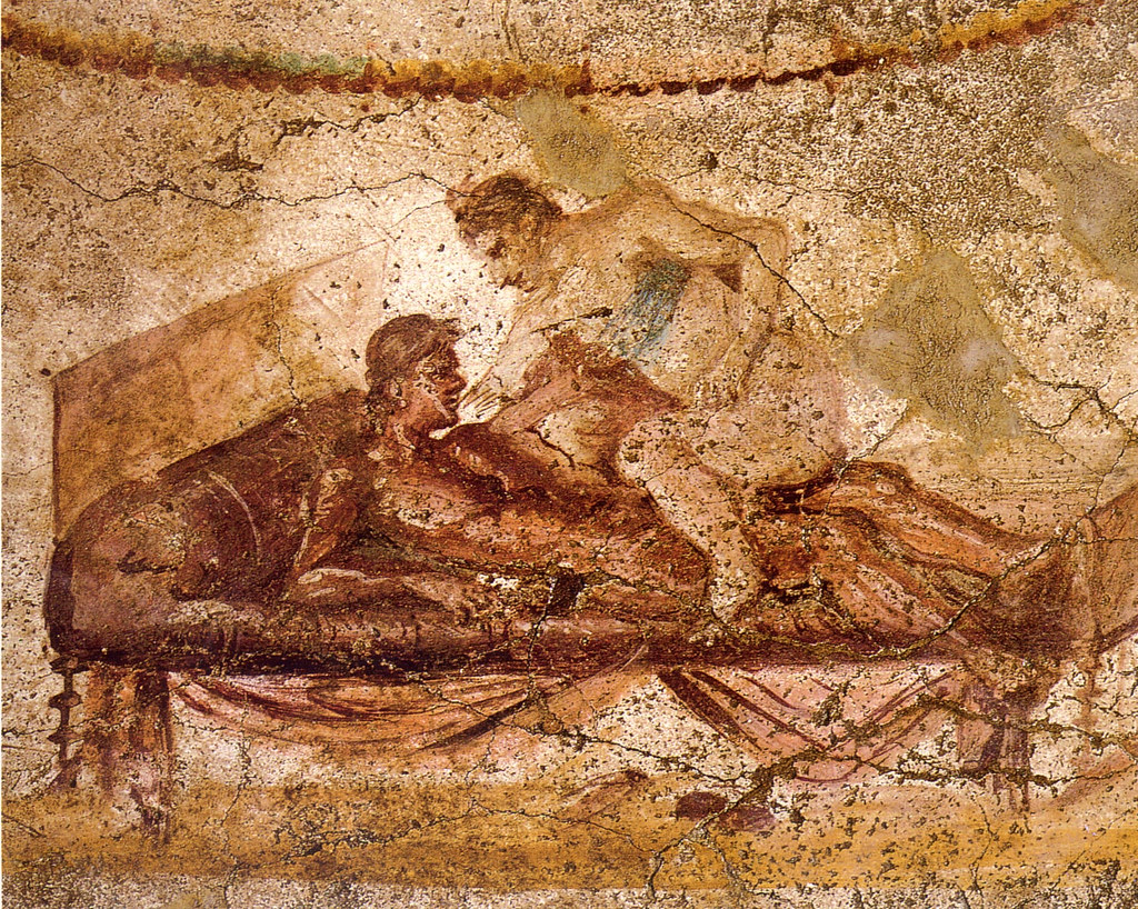 Pompeiji
