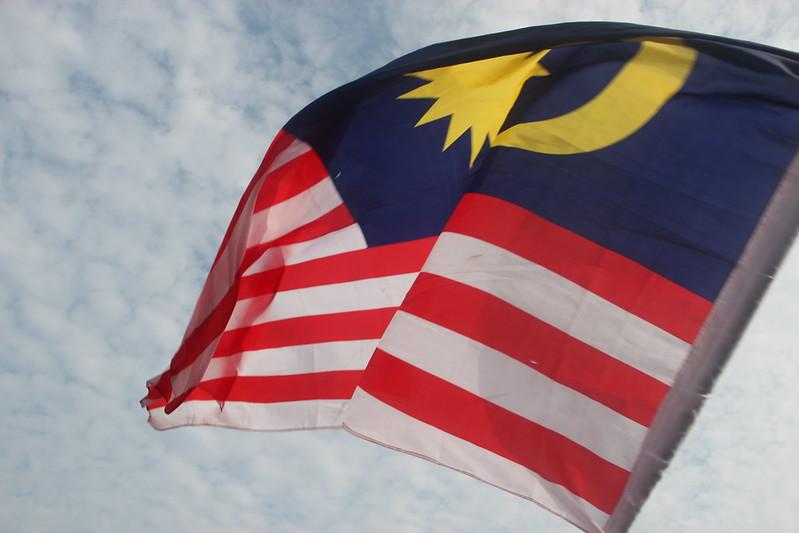 49) Sambutan Hari Kemerdekaan