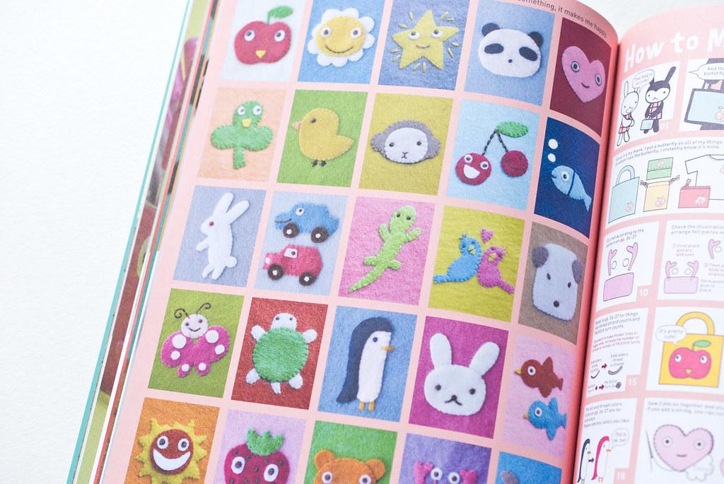 book review // cuter stuff