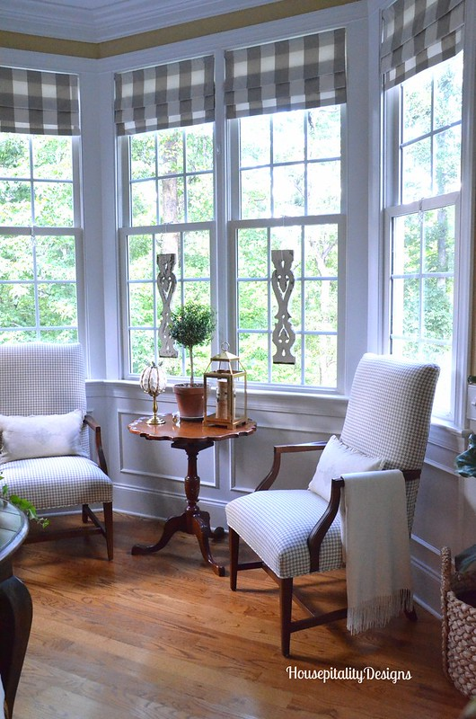 Dining Room Chairs - Ethan Allen Martha Washington Chairs - Housepitality Designs