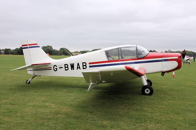 G-BWAB