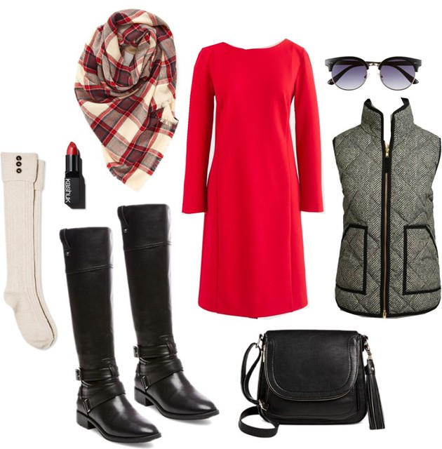 What I Wish I Wore, Vol. 153 - Falling for Fall | Style On Target blog