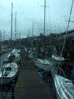 20160831-Grey Rain & Boats