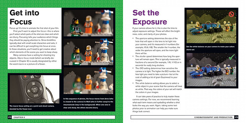 The LEGO Animation Book: Make Your Own LEGO Movies! Review - The ...