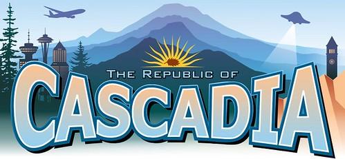 Cascadia Masthead