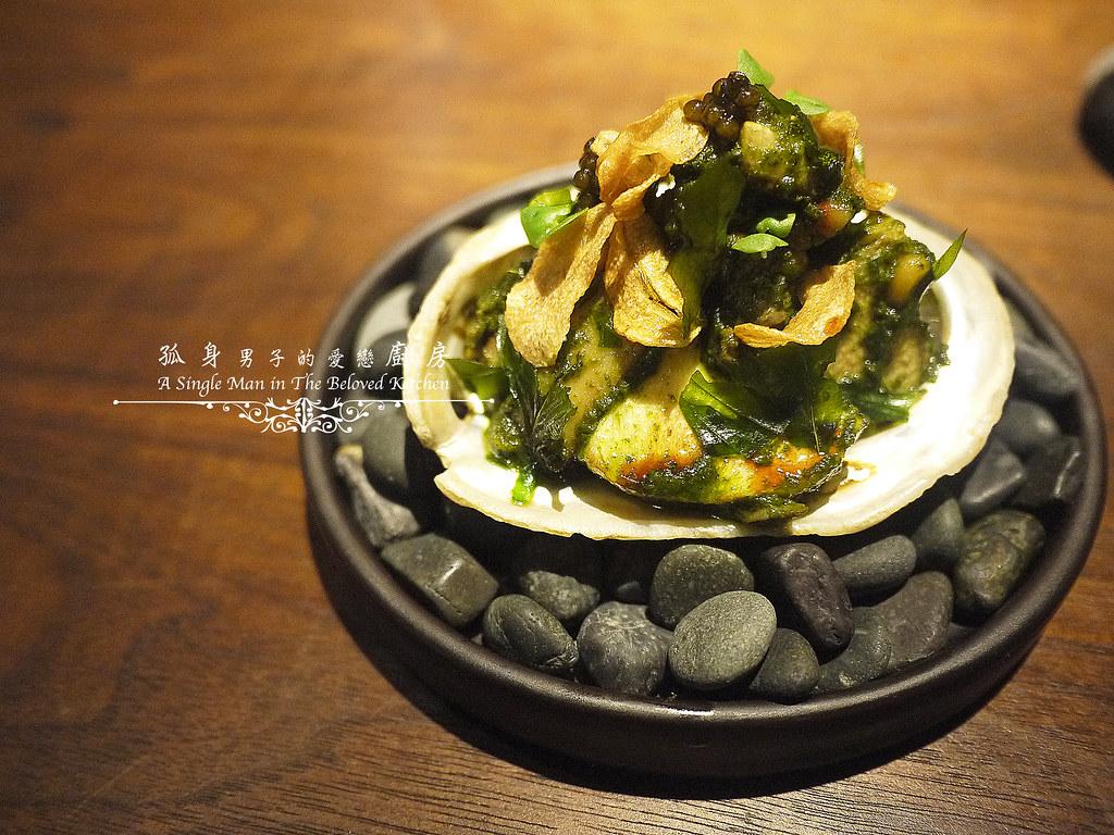 孤身廚房-江振誠RAW餐廳初訪18
