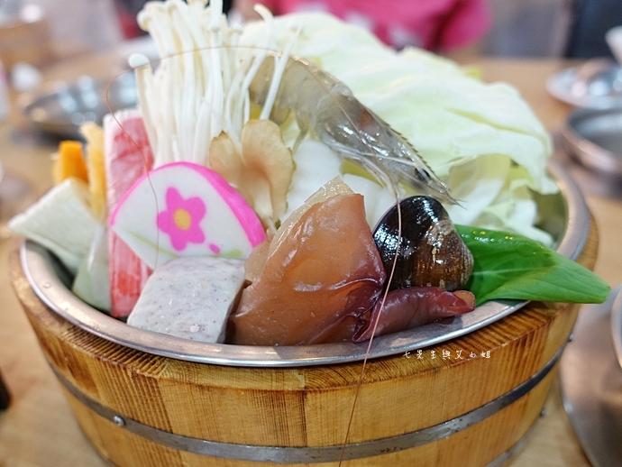 17 沐也日式涮涮鍋