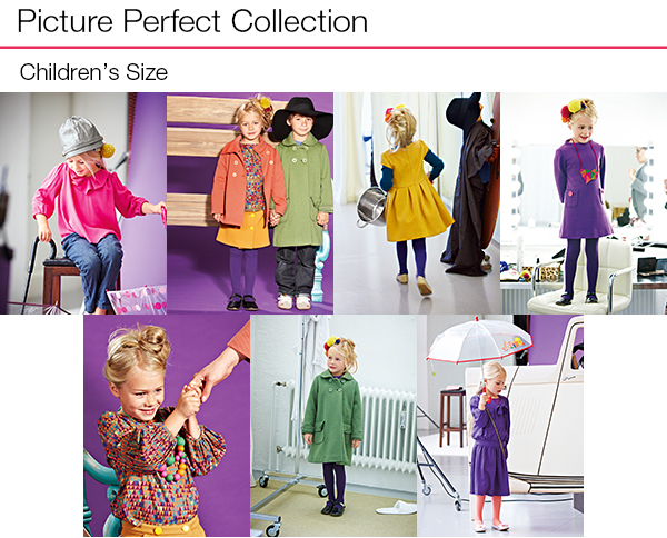 Picture Perfect Collection